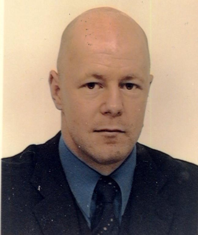 Horst - unser Magister Lehrwart K-1