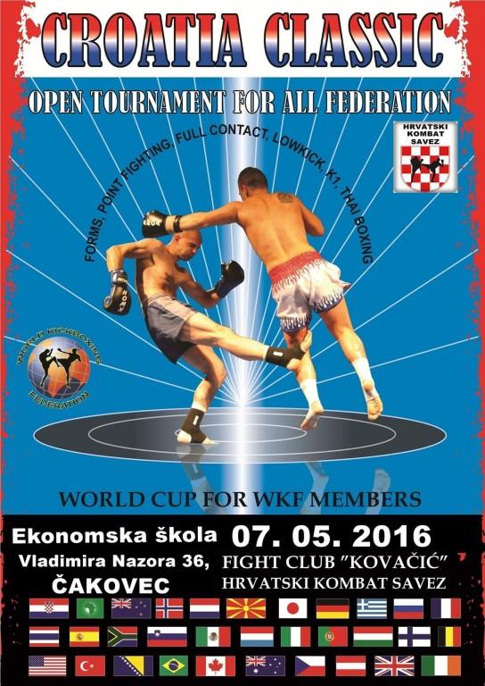 2016.05.07 Cakovec, Croatia